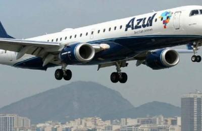 Azul anuncia voos diretos entre Ribeirão Preto e Rio de Janeiro e3b4da1d9c9