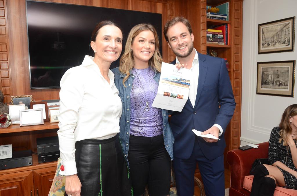 Andrea Natal, Marcella Tranchesi e Cassiano Vitorino (5)