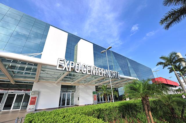 Francal Expo-Center-Norte