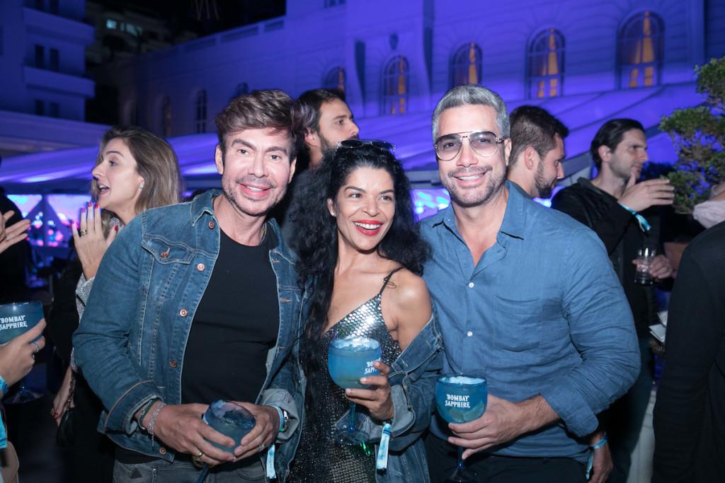 Carlos Rodeiro, Elsaine Von Blanckenhagen e Fernando Torquatto__T2A1529