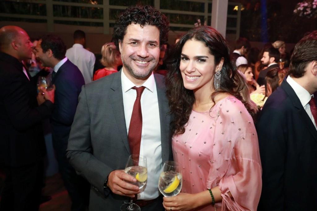 Alexandre Pernet e Leticia Veloso-2