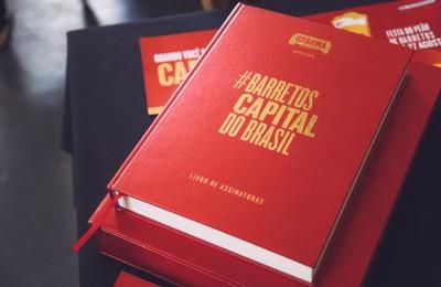 Brahma cria movimento para tornar Barretos a capital do Brasil durante a  Festa do Peão da cidade c3771109328
