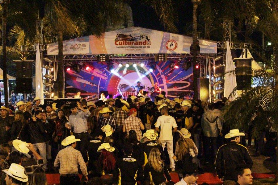palco Culturando