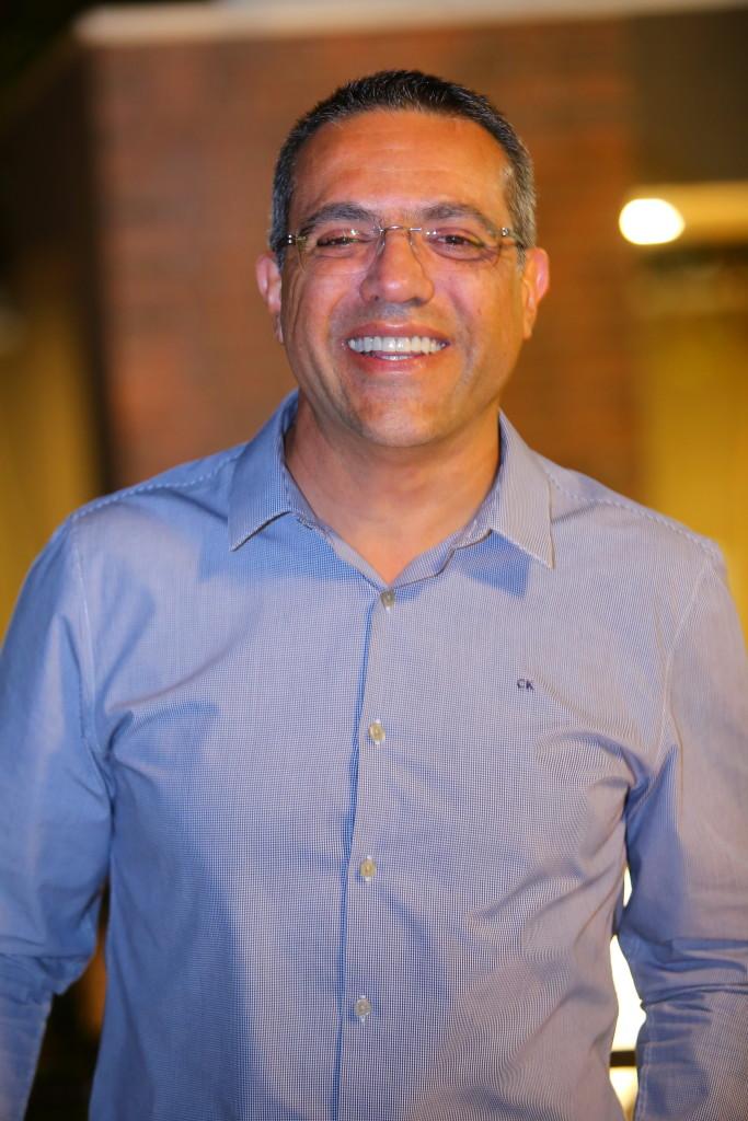 Marcos Parra