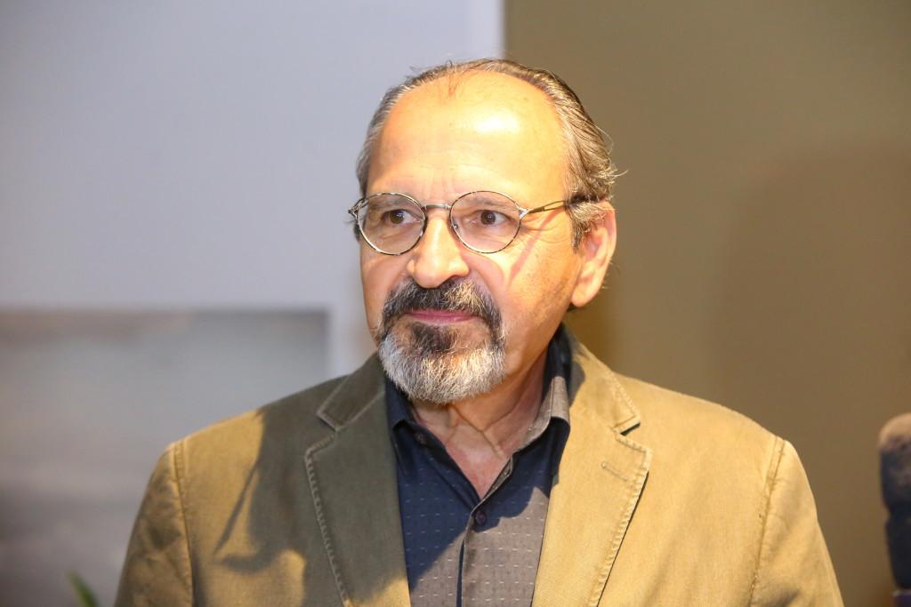 Ricardo Calderine