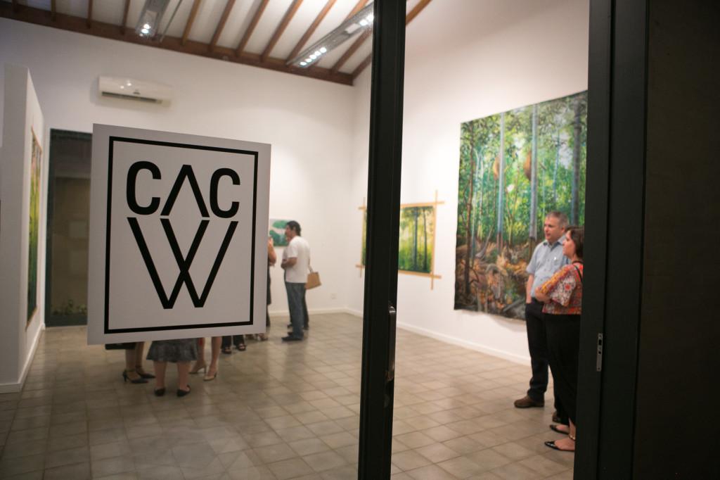 Abertura CAC W