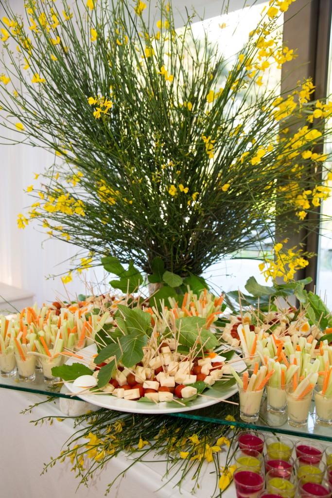 gastronomia de lujo saludable no Alive