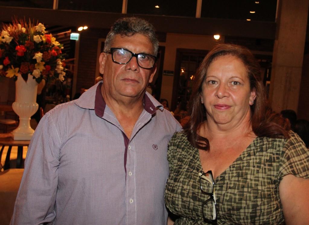 55 Roberto comasso e Sandra comasso -foto Tiago