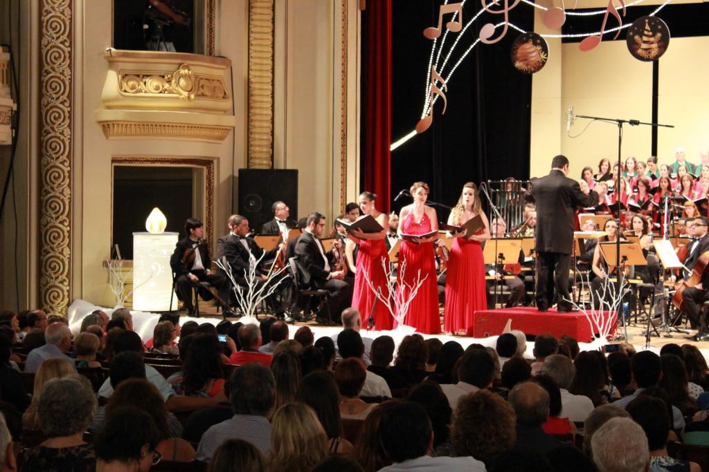 Concerto Ribeirao