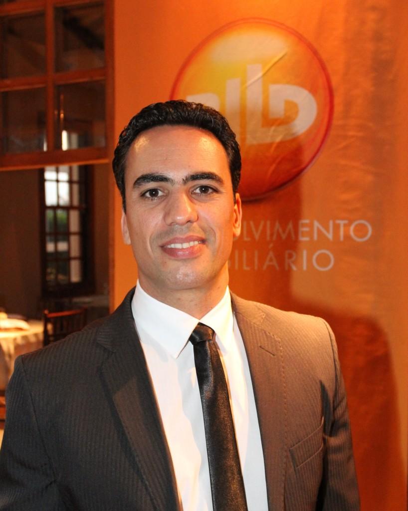 Silvio Vasconcelos