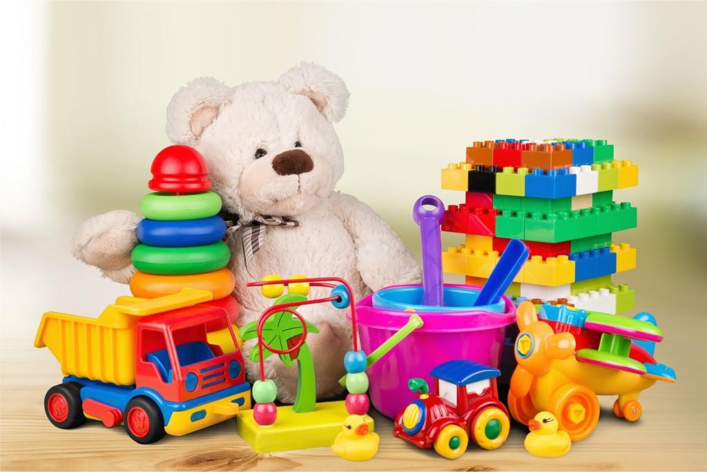 Toys.
