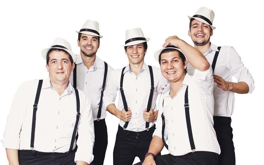 Banda Samba 71