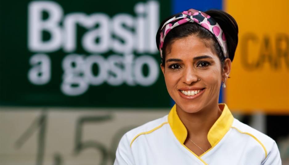 Ana Luiza Trajano