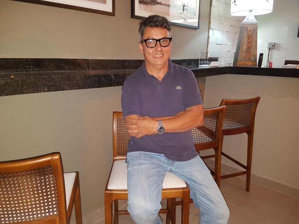 Pedro Lemos Junior