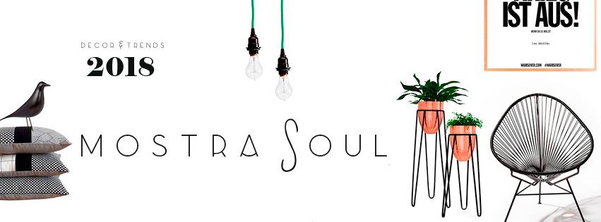 mostra soul banner