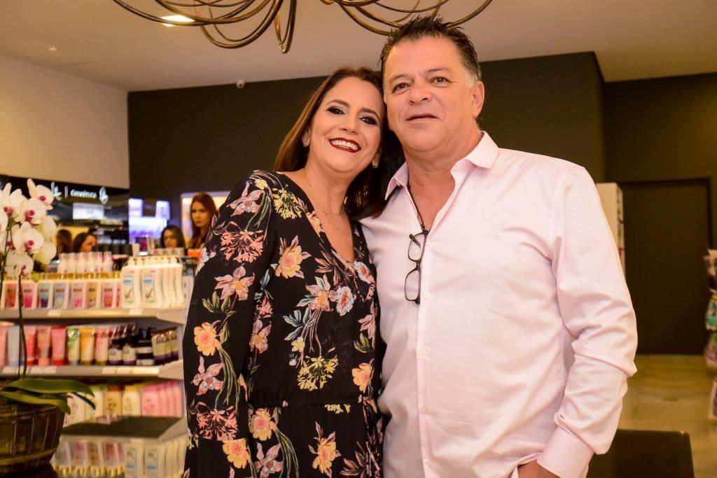 Ana e Fabiano