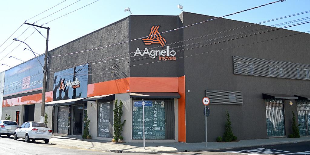 Agnelo Imoveis