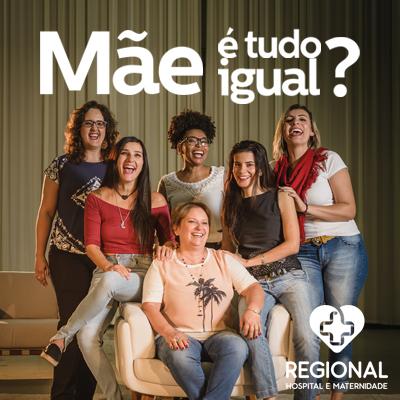 Banner Regional Dia das Mães 2018
