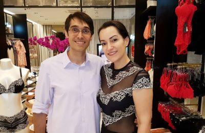 728cae106 HOPE Moda Íntima inaugura loja no Franca Shopping